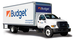 26Ft Moving Truck With Lift Gate